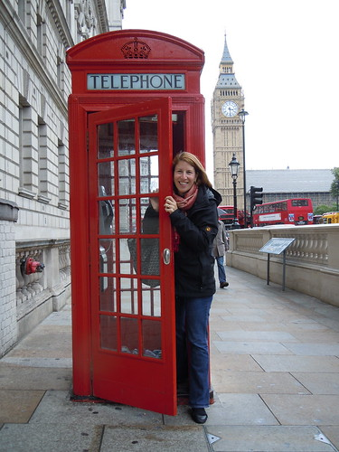 London Calling?