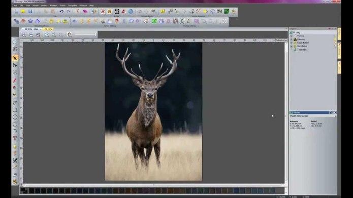design with artcam 2011 full crack