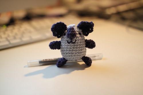 mini koala