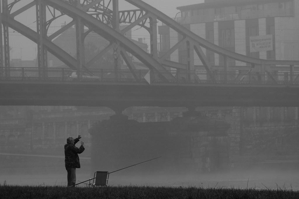 fishing krk