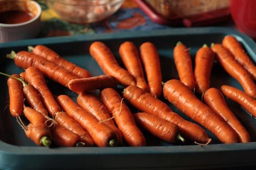 Carrot Appie