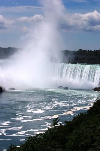 Canada Falls
