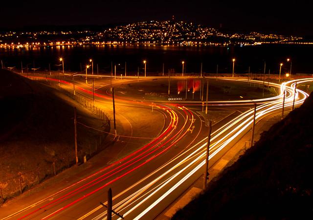Miramar roundabout