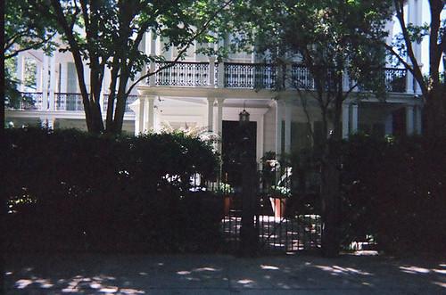 Trent Reznor's Old House