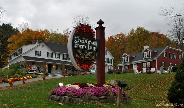 christmas farm inn new hampshire