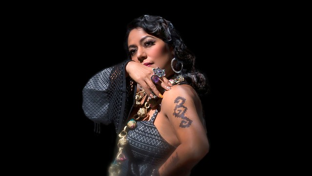 Lila Downs press photo 3 horizontal