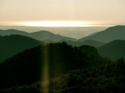 Vista desde la Almenarilla