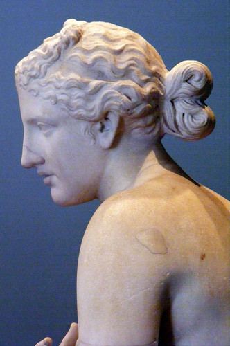 Afrodita de Tróade con la firma de Menophantos-6 by Hesperetusa