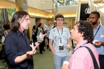 TEDxBoston 2010:Cesar Hidalgo