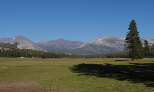 Tuolumne Meadows 01