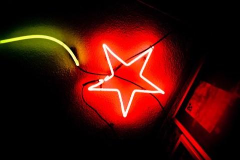 Star Neon