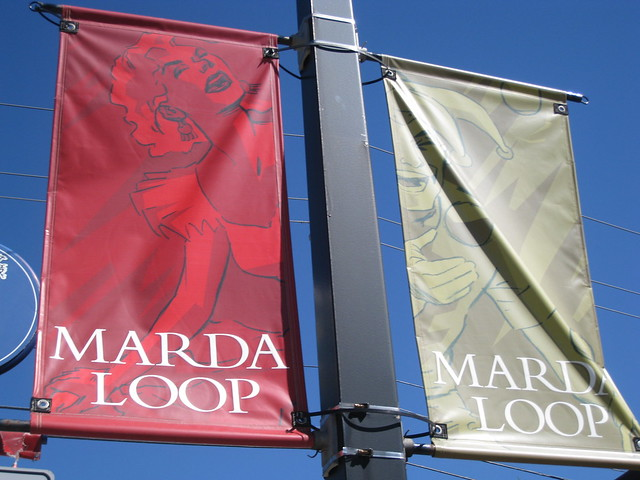 Marda Loop