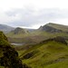 Trotternish: The Quiraing