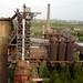 Neue Nutzung fürs alte Stahlwerk: Landschaftspark Duisburg Nord