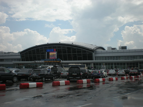 Boryspil International