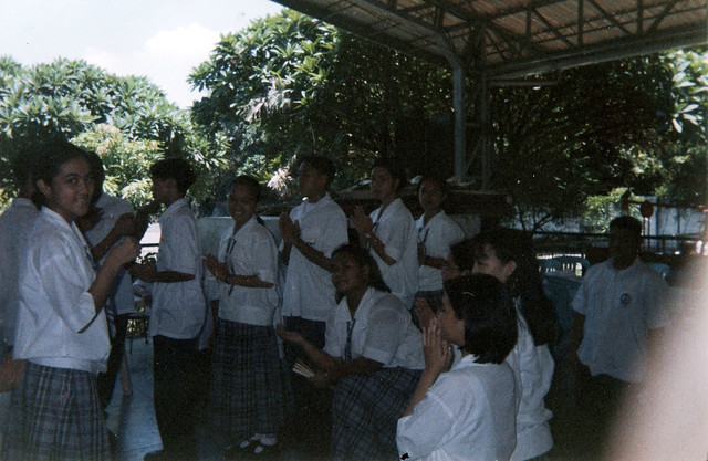 CSR Interaction 001