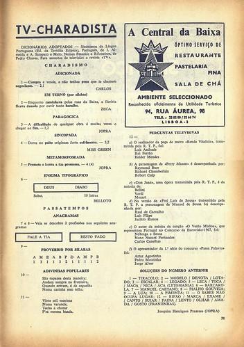 TV, No. 237, November 9 1967 - 30 by Gatochy