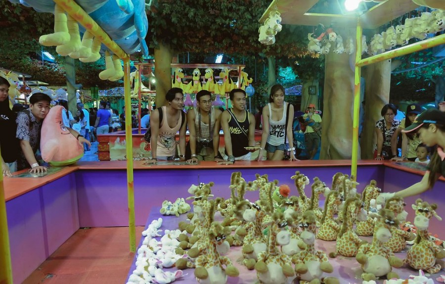 Star City in Pasay City Philippines (18 of 23)