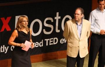 TEDxBoston 2010: Danielle Duplin, Jimmy Guterman, John Werner