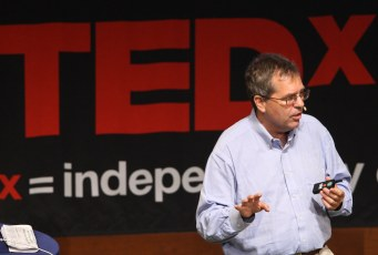 TEDxBoston 2010: Alexander Bok