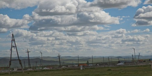 Mongolian Weather 1