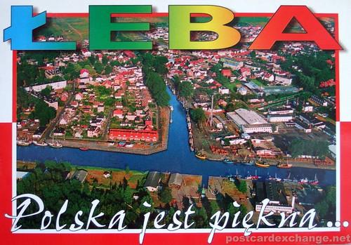 Łeba - Polish Coast - Baltic Sea