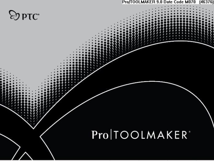 PTC Pro-TOOLMAKER 9.0 M070