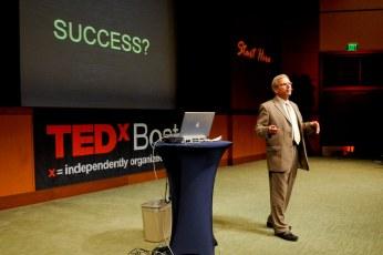 TEDxBoston 2010: Bill Walczak