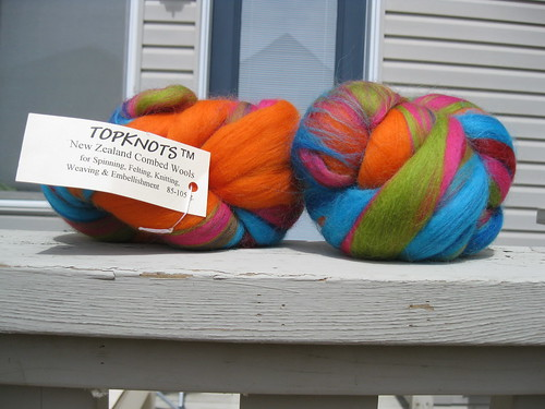 Topknots