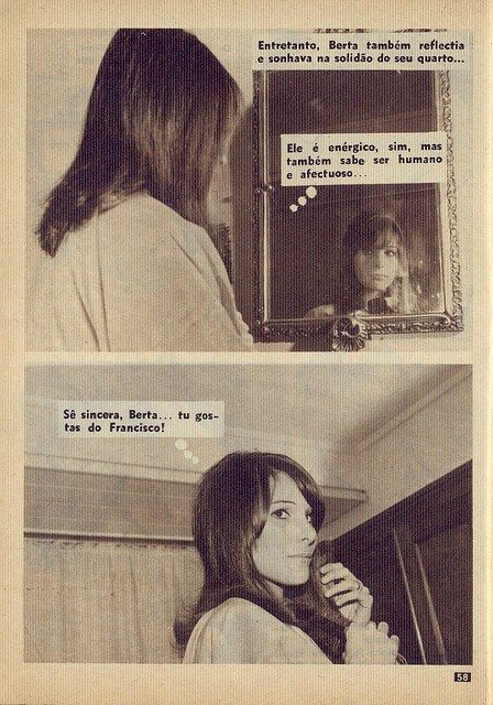Crónica Feminina, No, 889, December 6 1973 - 62 by Gatochy