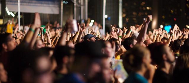 Bang music festival