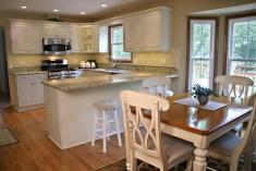 White Kitchen After 2