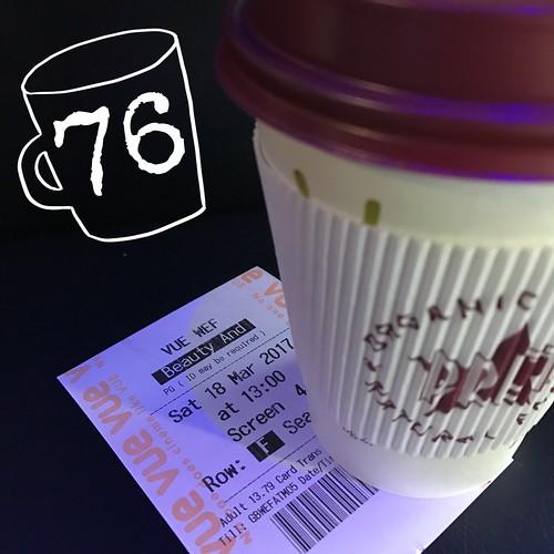Coffee & a movie