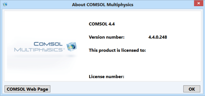 comsol multiphysics 4.4 software free download