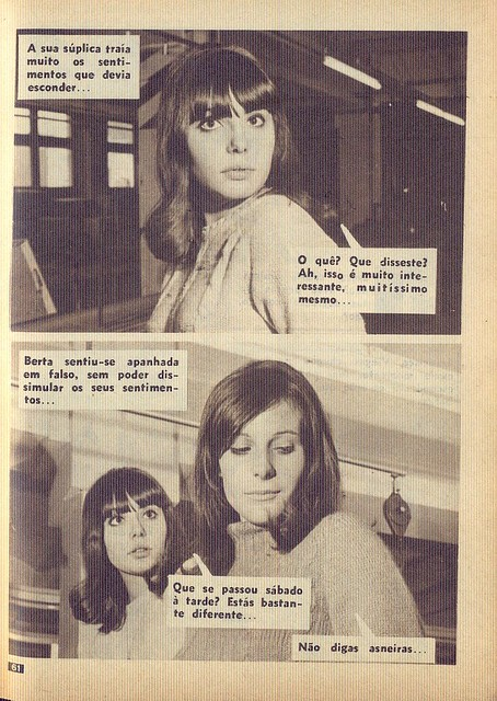 Crónica Feminina, No, 889, December 6 1973 - 65. by Gatochy