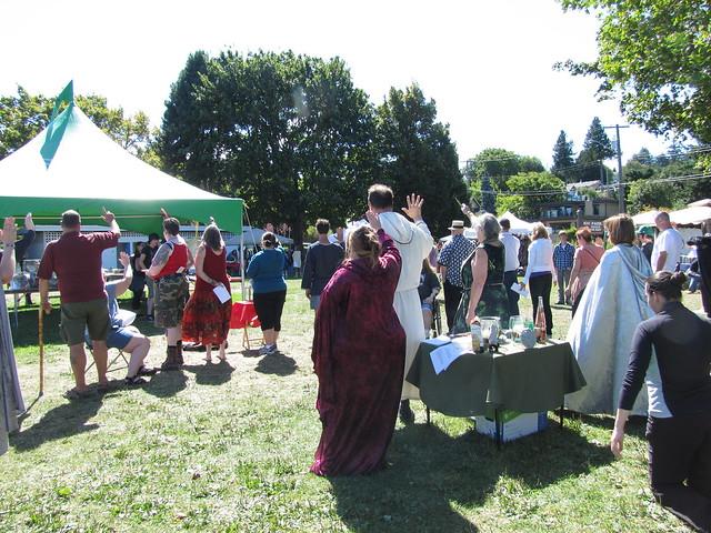 Nanaimo Pagan Pride Day 2010 061