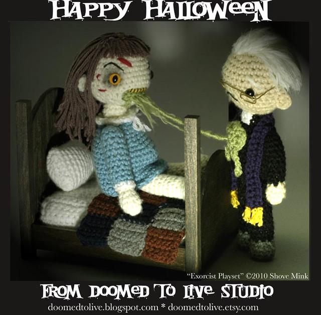 Halloween Card 2010