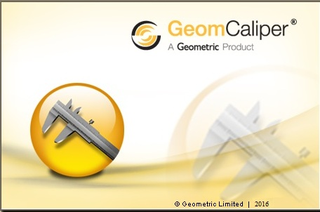 Geometric GeomCaliper 2.4 SP9 for ProEngineer x86 x64