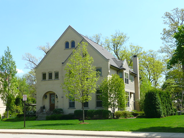 Fort Sheridan Il In Fill Housing In Fill Housing The