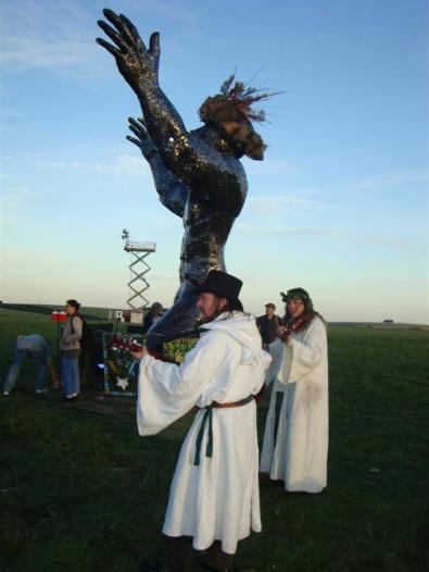 Música de los Druidas Stonehenge Stonehenge, el mágico día del Solsticio 5065759056 01b971a075 o