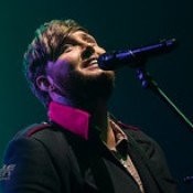 James Arthur live at the O2 Academy Bournemouth
