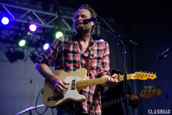 Hiss Golden Messenger @ Don't Be Mean To People: A Concert For The ACLU Of NC