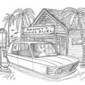 Randy's Race Fuel