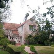 Helen G. Sharer Residence, D.C. Alexander 1925