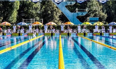 Corsia Master, 23° Firenze International Meeting: swim & fun!