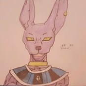 Draw 92 by LG / Beerus