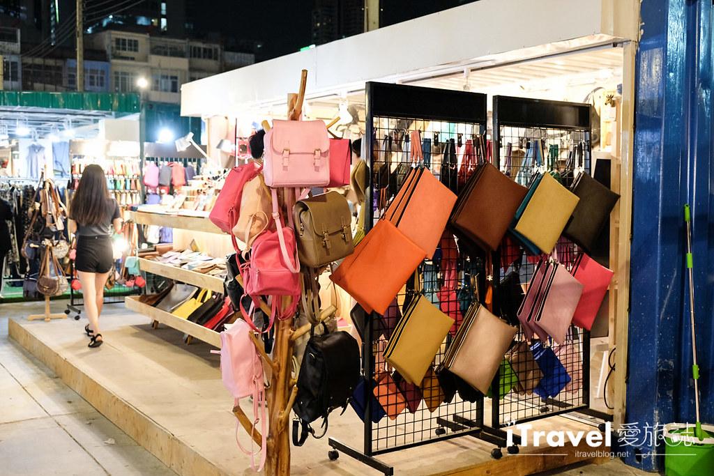 曼谷城中霓虹夜市 Talad Neon Downtown Night Market (50)