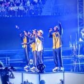 Bruno Mars Can Slay even in Germany  Jaycation's 24K Magic World Tour Video is LIVE! . . . . #brunomars #bruno #24kmagic #24kmagicworldtour #brunomarsconcert #music #jaycation #subscribe #linkinbio #sub4sub #subforsub #travel #cologne #germany #köln #visi