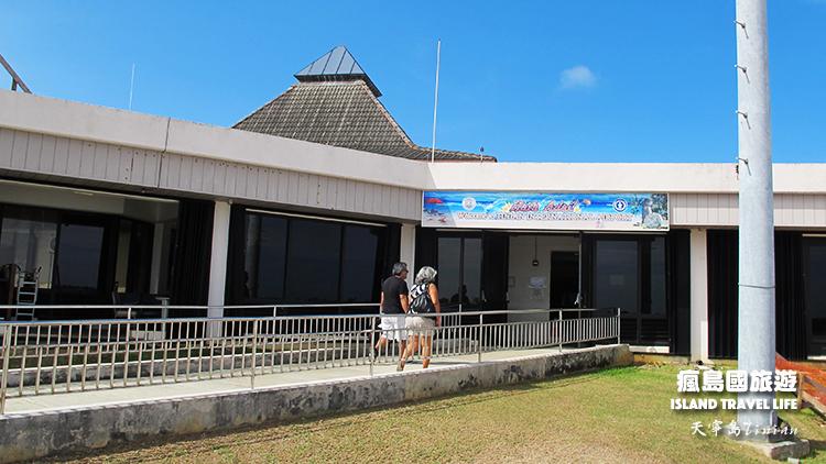 23 Tinian