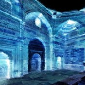 India - Delhi - Qutb Complex - Tomb Of Iltutmish - 7bbb.